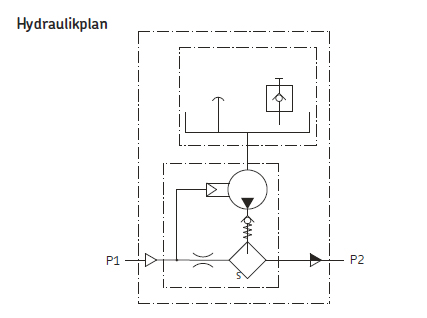 112-508-051 Hydraulikplan